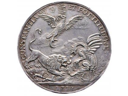 8322 medaile 1717