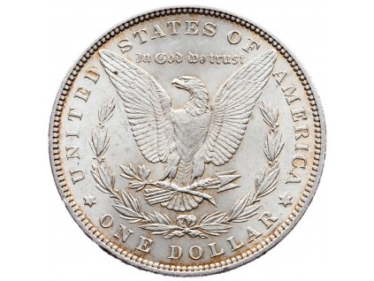 8331 morgan dollar 1885