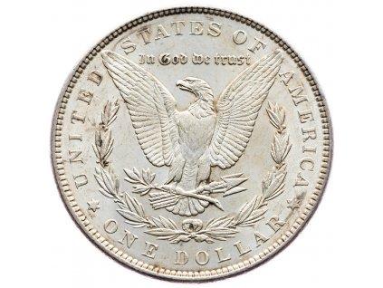 8334 morgan dollar 1886