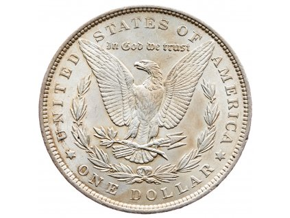 8337 morgan dollar 1896