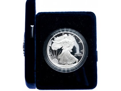 8496 2 american eagle 1995 p proof 31 1g ag 999 9 1000