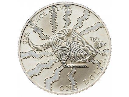 8550 australie kangaroo 2002 31 1g ag 999 1000