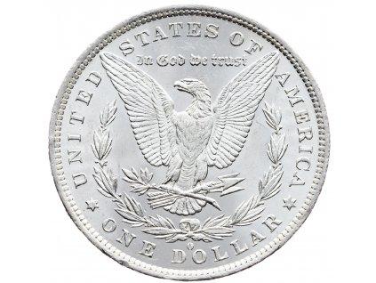 8637 morgan dollar 1884 o