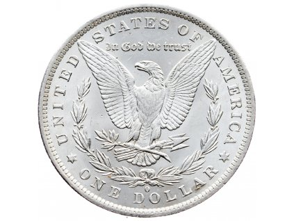 8643 morgan dollar 1884 o
