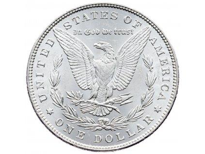 8649 morgan dollar 1885