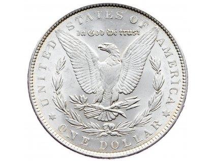 8673 morgan dollar 1887