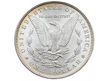 8676 morgan dollar 1887
