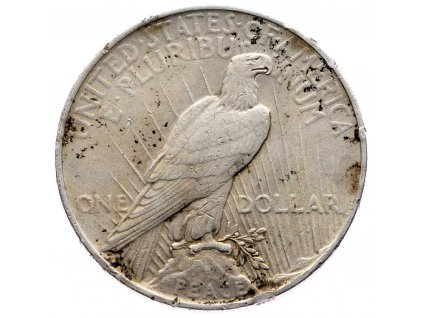 8775 peace dollar 1922
