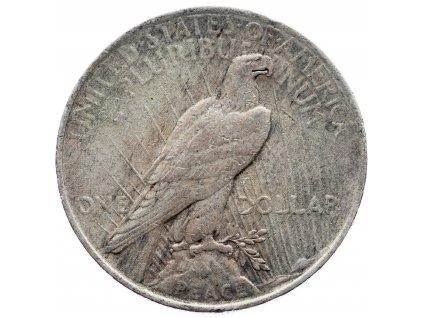 8778 peace dollar 1922