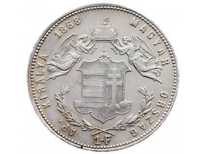 8874 andelickovy zlatnik 1868 gyf