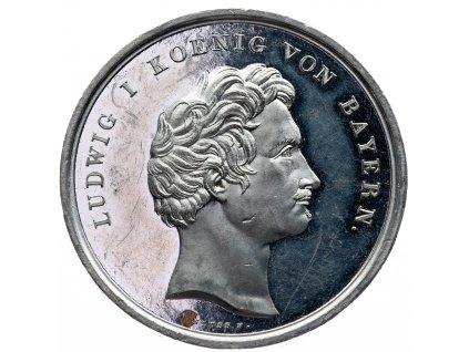 8982 medaile 1840 neuss