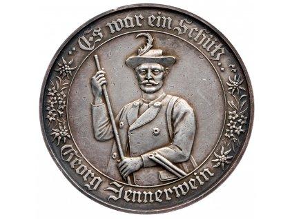 8985 medaile 1877 1977
