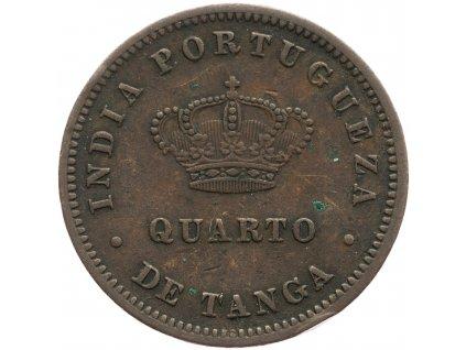 9018 1 4 tanga 1881