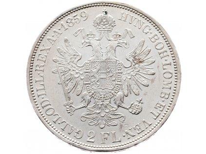 2 Zlatník 1859 B