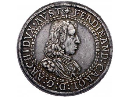 2 Tolar, 1632 - 1661