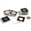 Čtvercové kapsle na mince