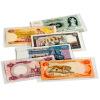 Ochranné obaly, pouzdra a kapsy na bankovky