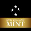 New Zealand Mint - novozelándská mincovna