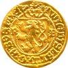 zlaty dukat vladislava ii jagelonskeho replika au