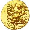 zlata replika mince lysimachos stater au revers kosicky zlaty poklad