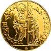 zlata replika mince antonio antonius priuli au kosicky zlaty poklad