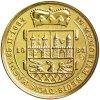 zlata medaile 300 vyroci zavrazdeni albrechta valdstejna 1934 2017 au 2
