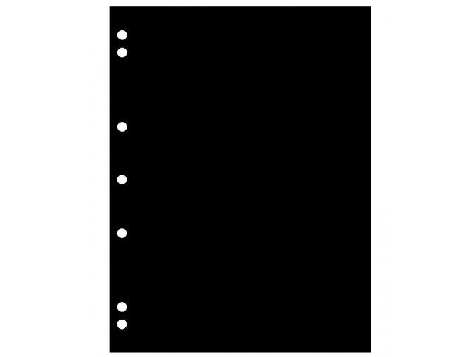 albove cerne mezilisty numis cerne rozdelovniky z kartonu leuchtturm 357701 lighthouse