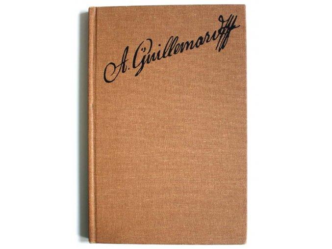 kniha prazsky rytec a medailer antonin guillemard 1747 1812 polivka 1988 ceska numismaticka spolecnost