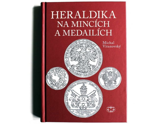 kniha heraldika na mincich a medailich 2017 michal vitanovsky