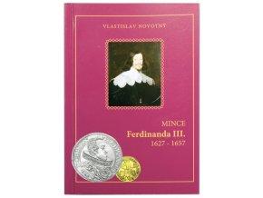 Mince Ferdinand iii 1627 1657 vlastislav novotny