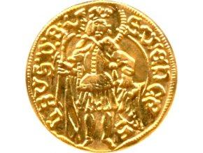 zlaty dukat vladislav ii jagellonsky replika au