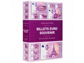 album euro souvenir 420 pametnich bankovek 0 eurosuvenyr leuchtturm 349260