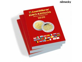 katalog euro minci bankovek 2020 katalog euro munzen und banknoten nemecky leuchtturm 361351 lighthouse