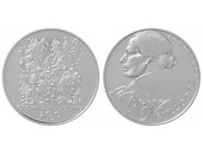 pametni mince bozena nemcova cnb