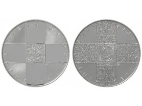 cnb mince cerveny kriz