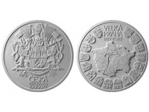 mince velka praha