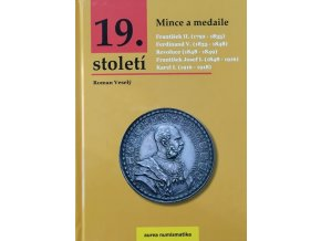 mince a medaile 19. stoleti