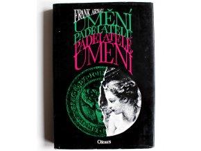 kniha umeni padelatelu padelatele umeni 1973 frank arnau orbis