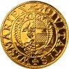 replika zlate mince mesto wismar 1743 au kosicky zlaty poklad