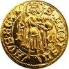 zlata replika mince zigmund au kosicky zlaty poklad