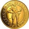 replika zlate mince ferdinand ii au kosicky zlaty poklad