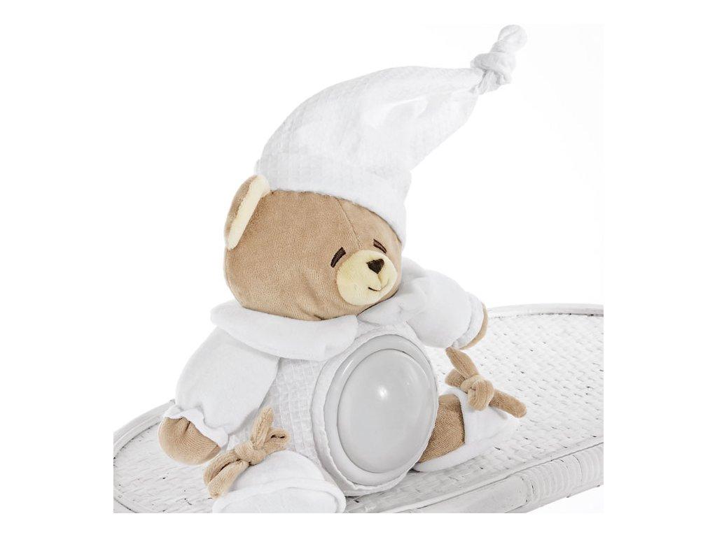 Nanán svietiaci medvedík Tato