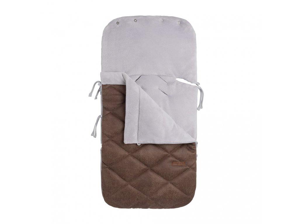 footmuff car seat 0 rock taupe 12567001 en G