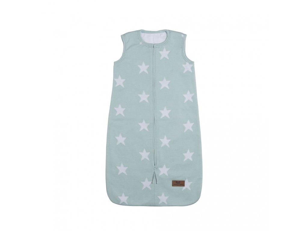 sleeping bag 90 cm star mint white 3067001 en G