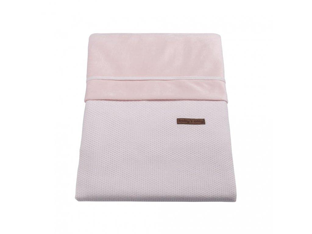duvet cover 80x80 cm classic pink 2833001 en G