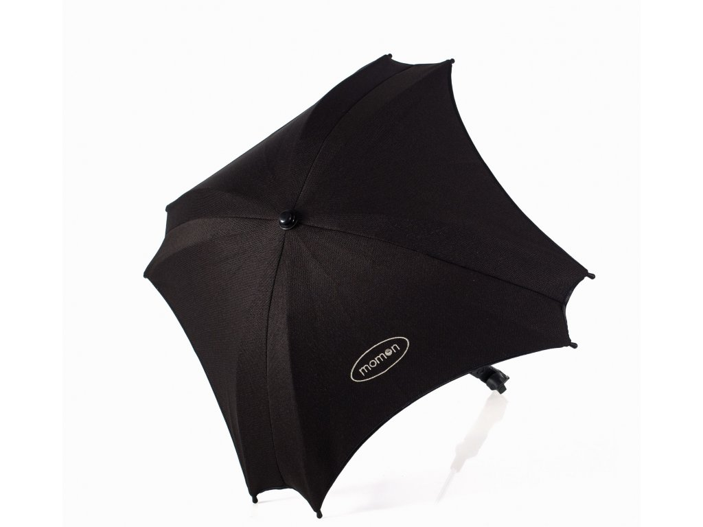 Momon dáždnik After 59 Black