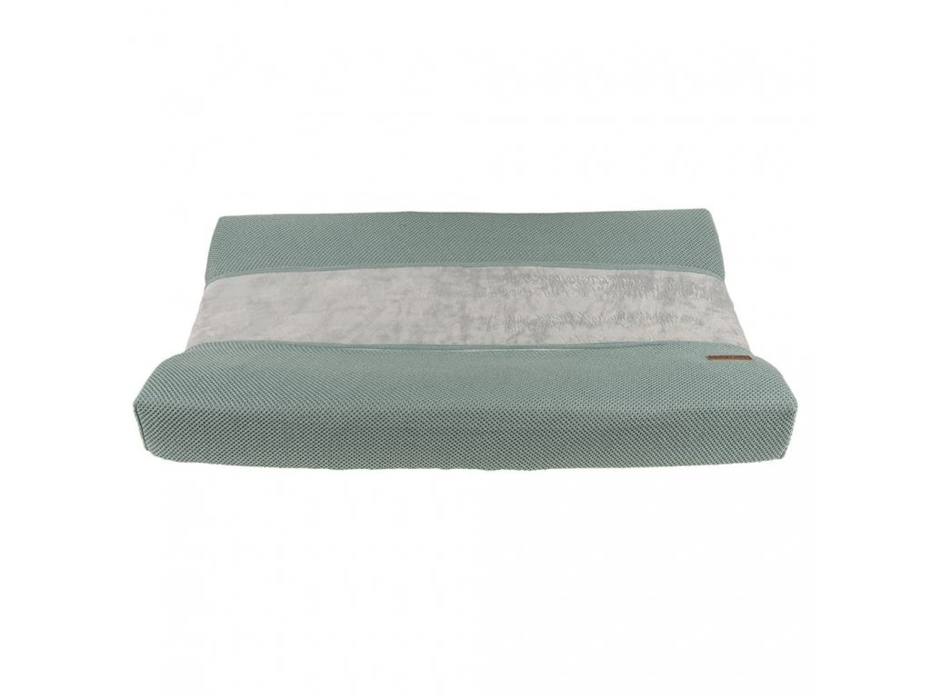 changing pad cover classic stonegreen 252001 en G