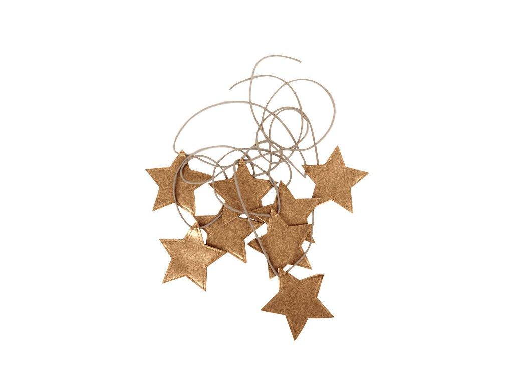 Spinkie, girlanda Star Gold