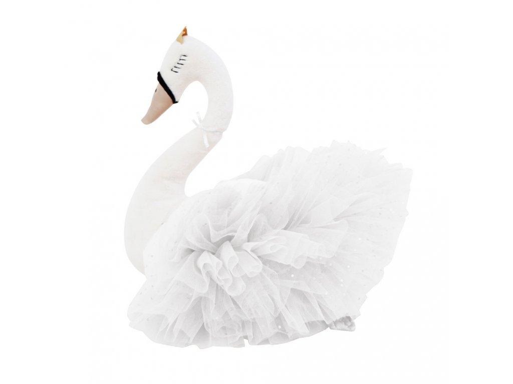 Labutia princezná, White