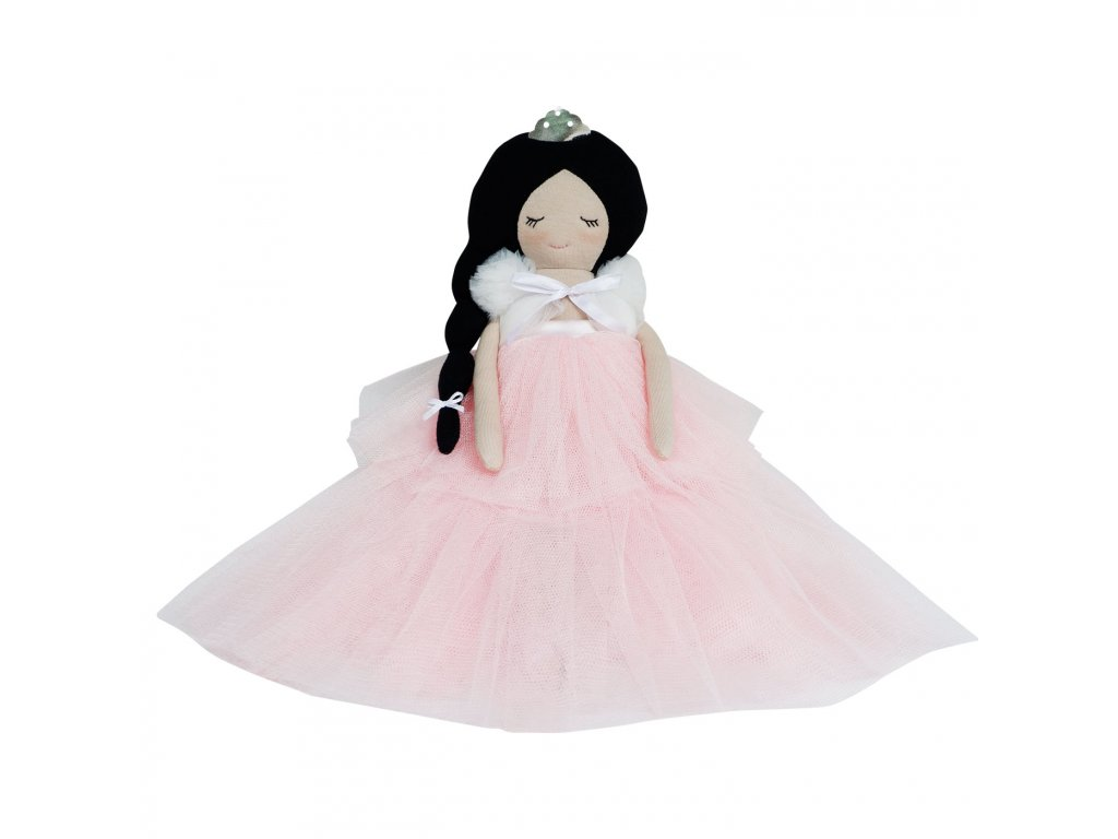Dreamy bábika princezná Mayumi